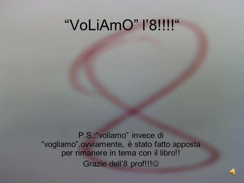 THE END di Maryanne Beccia e Valentina Pisani