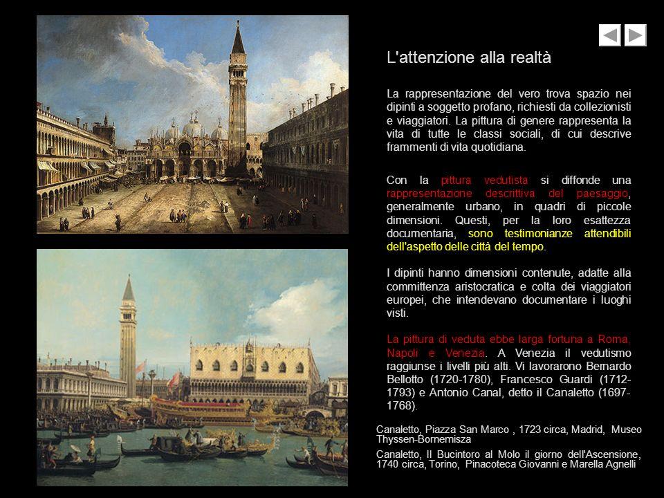 Giuseppe Maggiolini, Cassettone, 1780-85 L alta specializzazione dell artigianato L artigianato ebbe grande fortuna.
