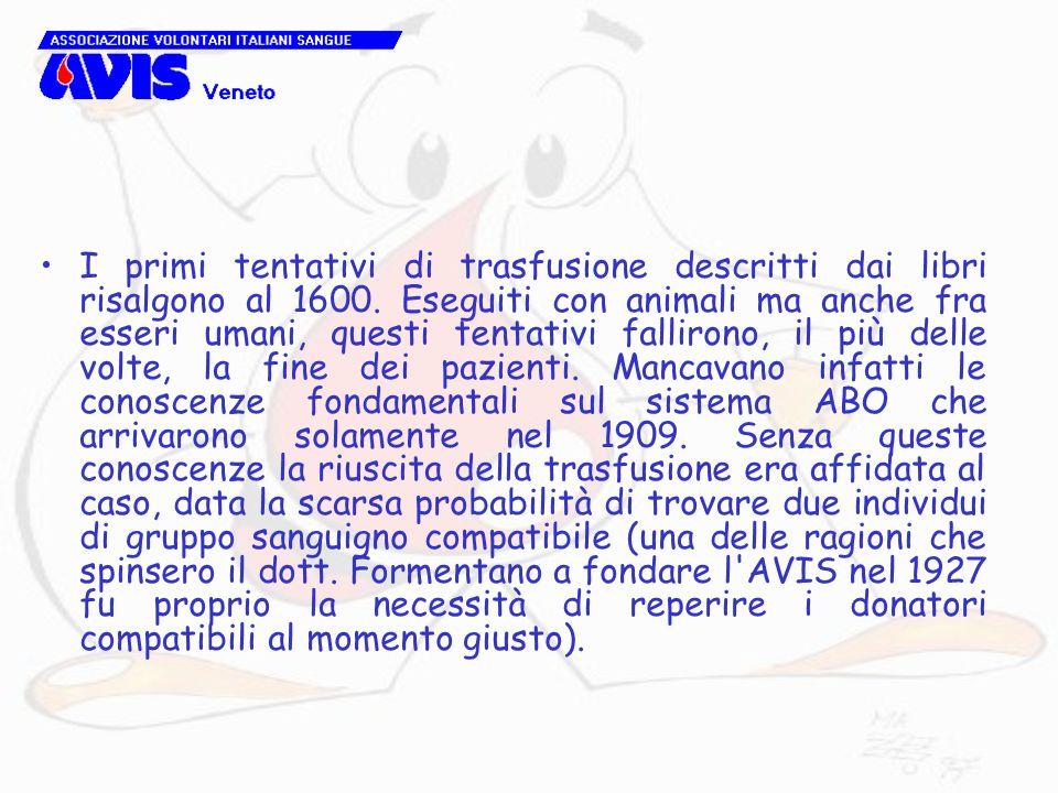 Nella norma viene confermata limportanza dellemovigilanza e dei Comitati Ospedalieri per il buon (appropriato) uso del sangue e degli emocomponenti.