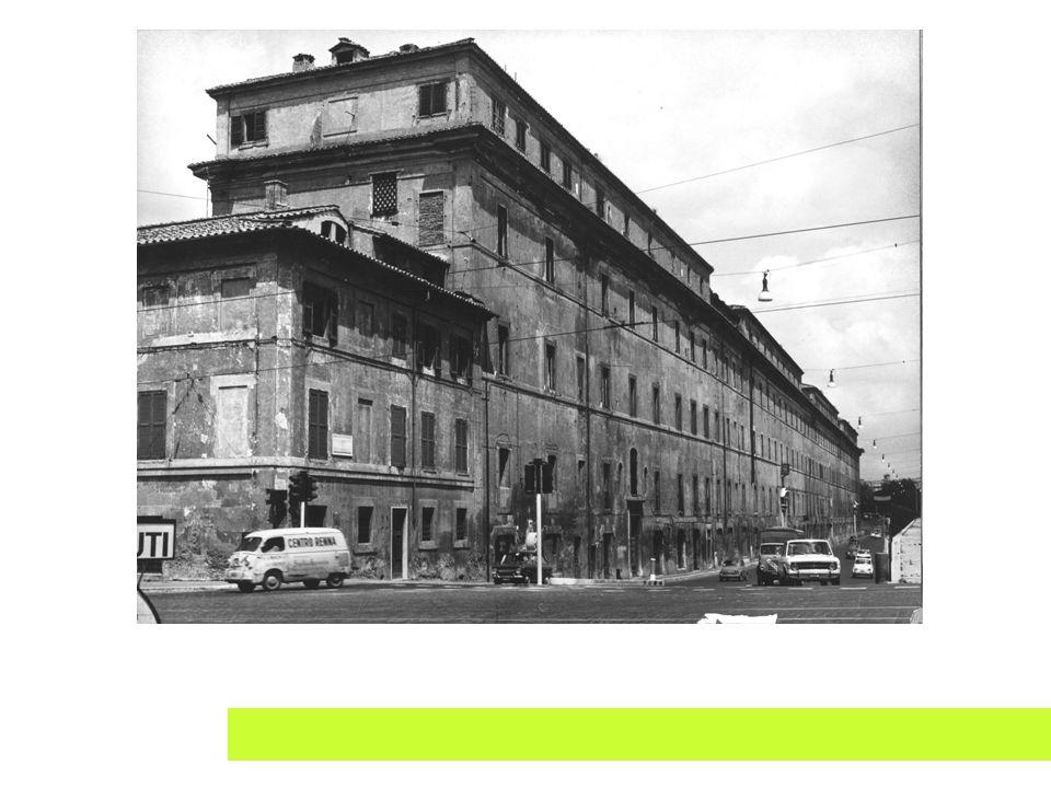Introduzione Gisella Capponi Istituto Superiore per la Conservazione ed il Restauro (D.M.