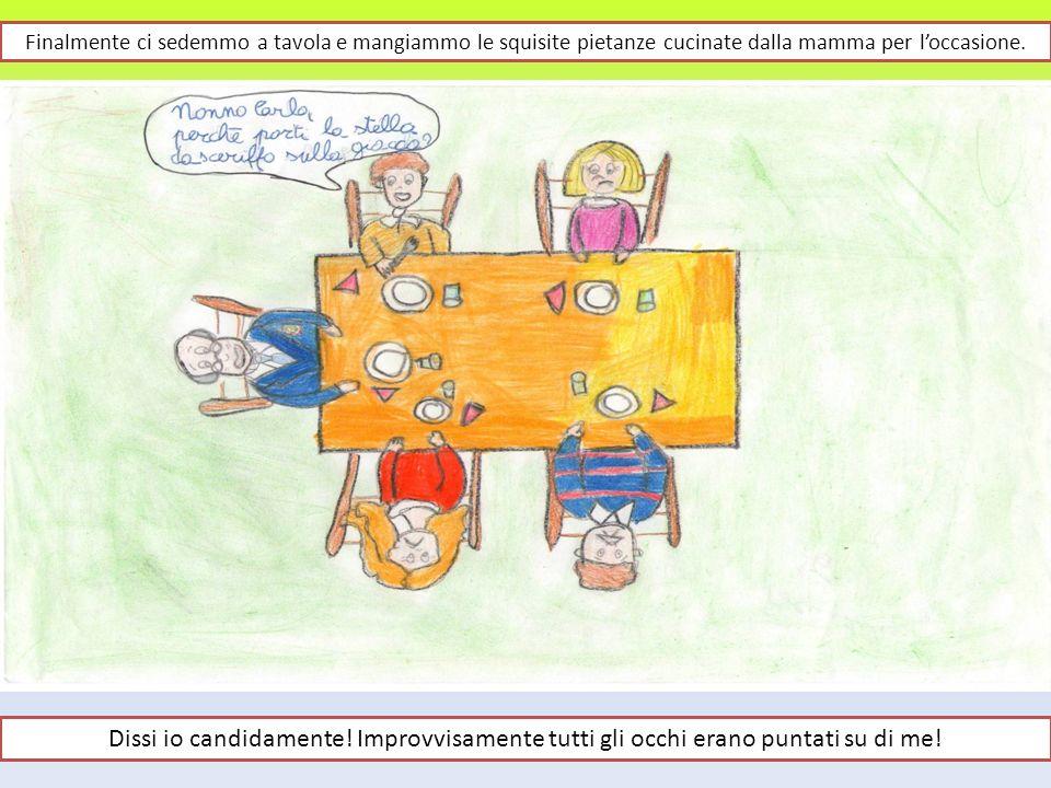 racconto ideato e scritto dalla maestra Angela Cammarota illustrazione a cura degli alunni della II A San Francesco di Assisi di Baronissi presentazione in ppt a cura della maestra Raffaella Rapido