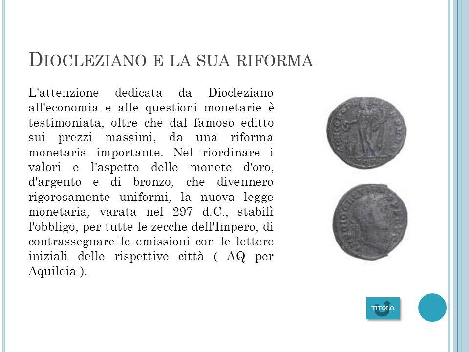 Il secondo fu il metodo più diffuso in età tardo-repubblicana ed imperiale. Le monete venivano eseguite a mano o battute con il martello. Il metodo co
