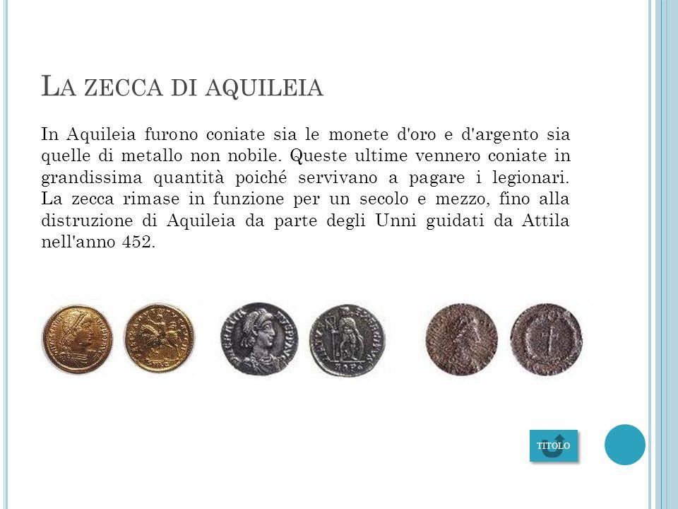 D IOCLEZIANO E LA SUA RIFORMA L'attenzione dedicata da Diocleziano all'economia e alle questioni monetarie è testimoniata, oltre che dal famoso editto