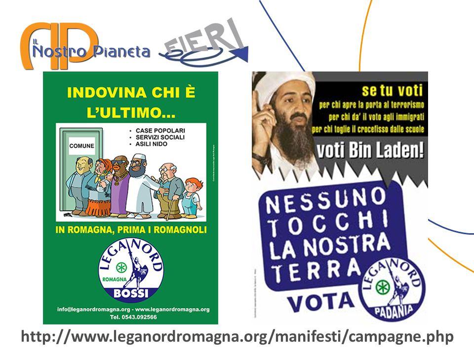 http://www.leganordromagna.org/manifesti/campagne.php