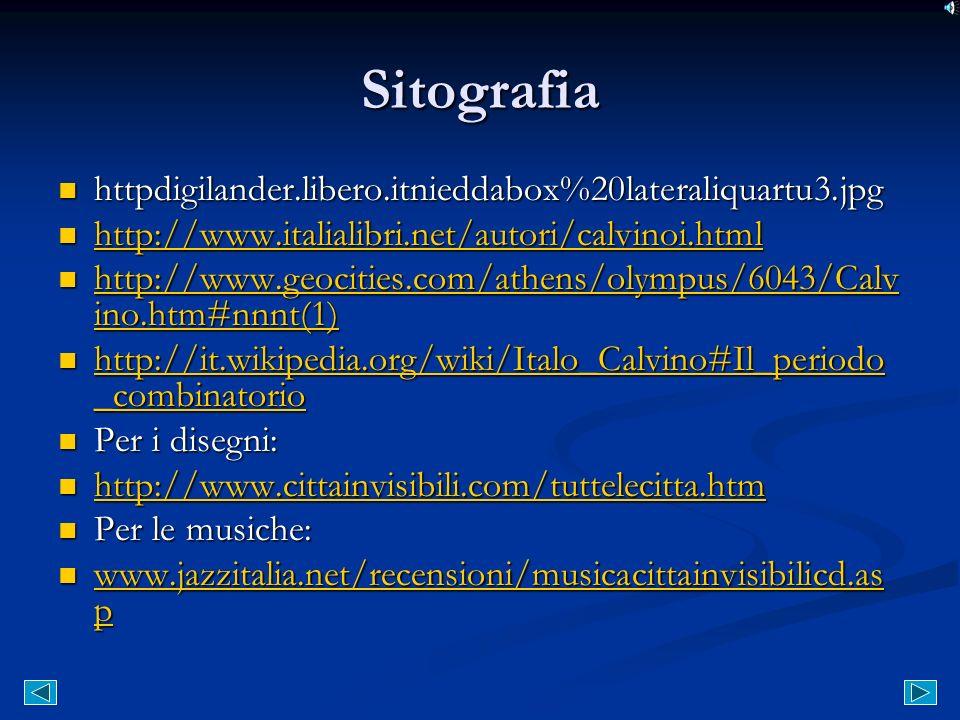 Sitografia httpdigilander.libero.itnieddabox%20lateraliquartu3.jpg httpdigilander.libero.itnieddabox%20lateraliquartu3.jpg http://www.italialibri.net/
