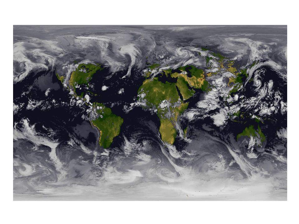3 Il pianeta di notte