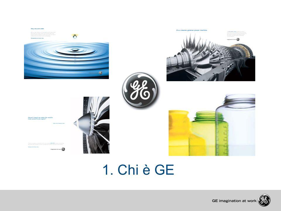 1. Chi è GE