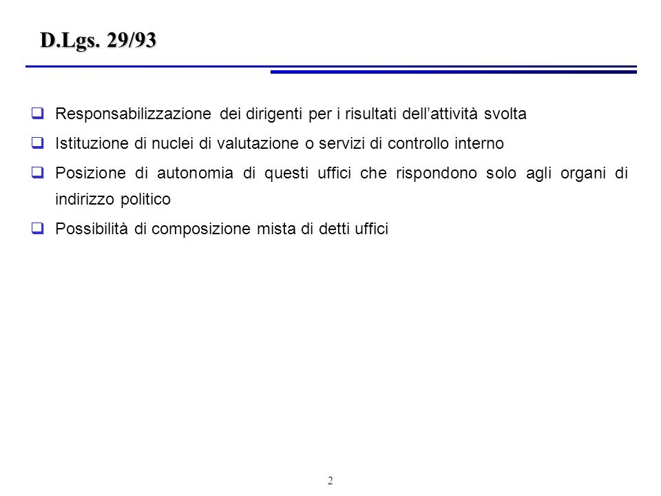 23 ORGANIZZAZIONE DISAGGREGAZIONE DELLORGANIZZAZIONE CENTRI DI RESPONSABILITA CENTRI DI COSTO Il driver dellorganizzazione