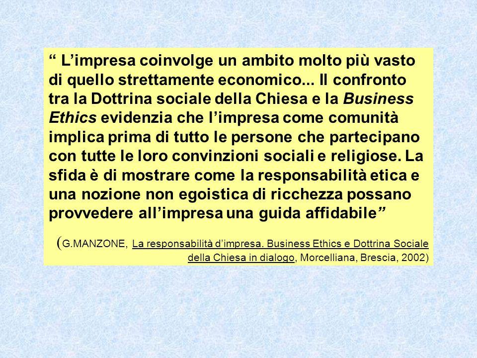 Nonostante questi limiti, numerose aziende, enti pubblici, associazioni professionali hanno cominciato ad adottare - anche in Italia - gli strumenti della RSI.