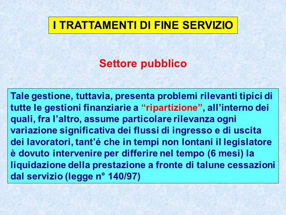 Il passaggio al TFR Lopzione doveva essere presentata entro il 2001, prorogata al 2005, e con una recente ipotesi di accordo (14.9.2005) al 31 dicembre 2010 ha effetto dalla data in cui viene presentata comporta la automatica adesione alla previdenza complementare