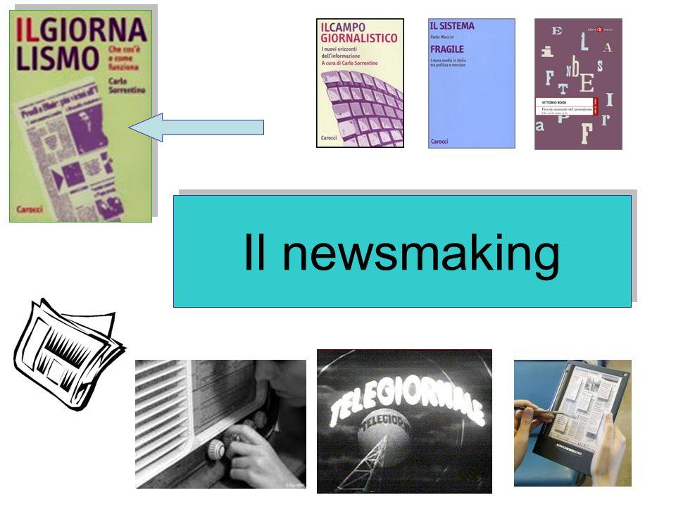 Il newsmaking