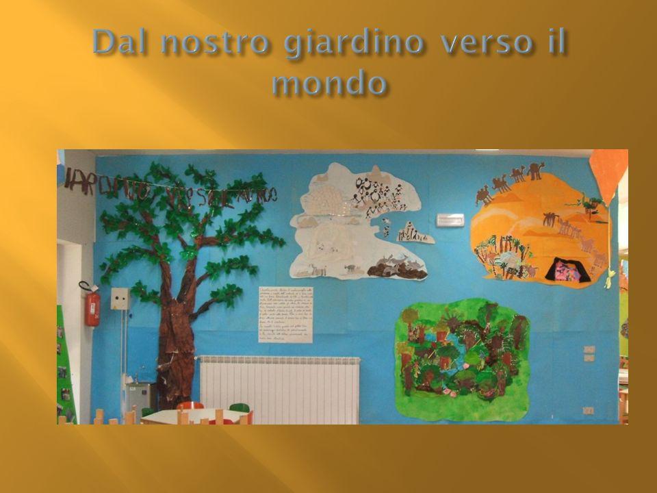 Se al progetto hanno partecipato soprattutto i bambini più grandi, la lettura delle lettere di Tito ha coinvolto tutti, anche i più piccoli. Durante i