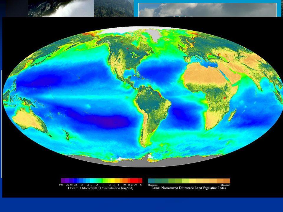 Le sfere Terrestri Laria che avvolge la Terra forma latmosfera Laria che avvolge la Terra forma latmosfera Linsieme di tutte le terre emerse e sommers