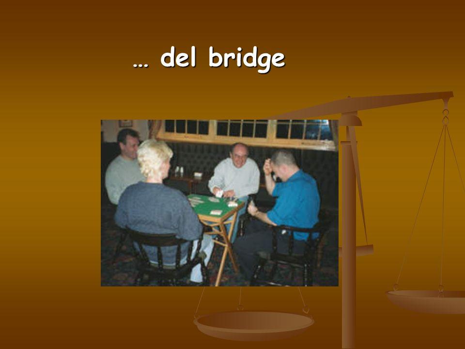 … del bridge