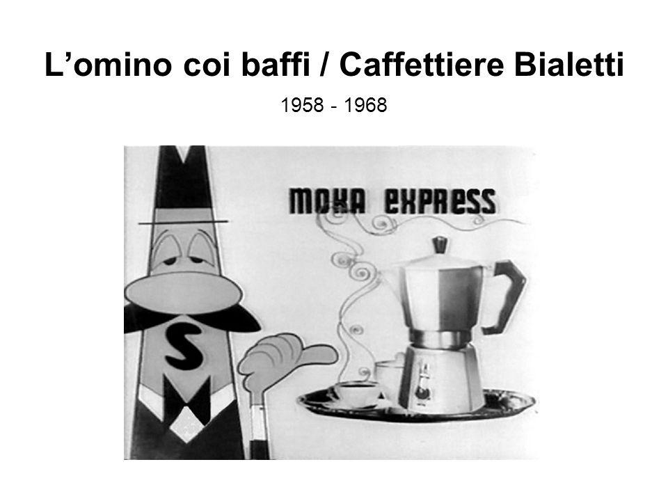 Peppino Cuoco Sopraffino / Olio Dante 1959 - 1963