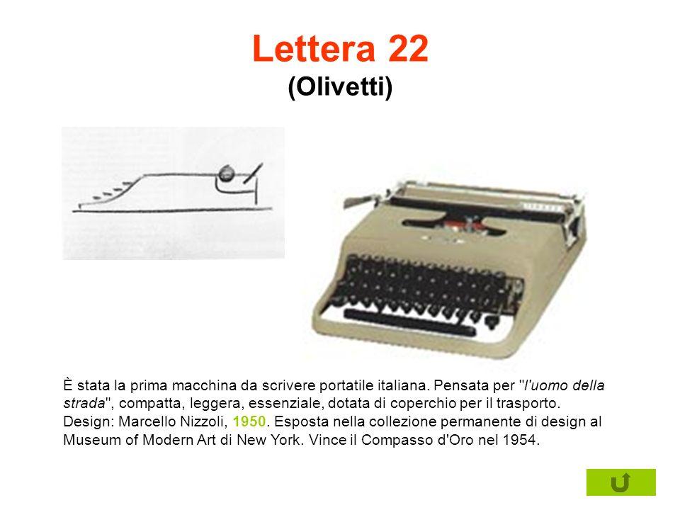 Divisumma 24 (Olivetti) Divisumma 24, calcolatrice meccanica da tavolo - design: Marcello Nizzoli, 1956.