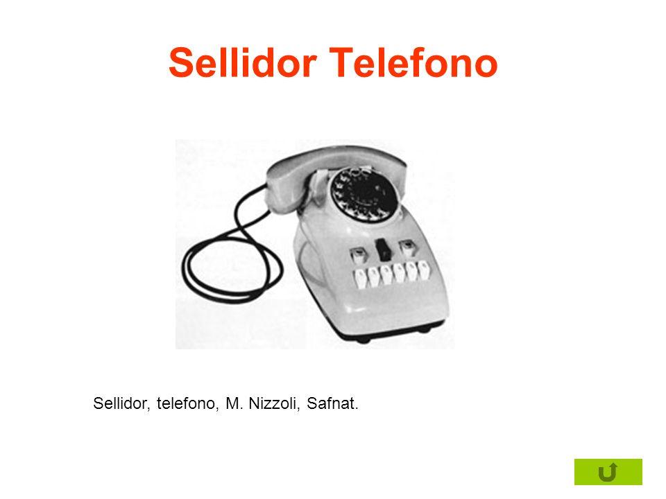 Il Gelosino Prodotto in migliaia di esemplari dal 1957, dalla Geloso di Milano.