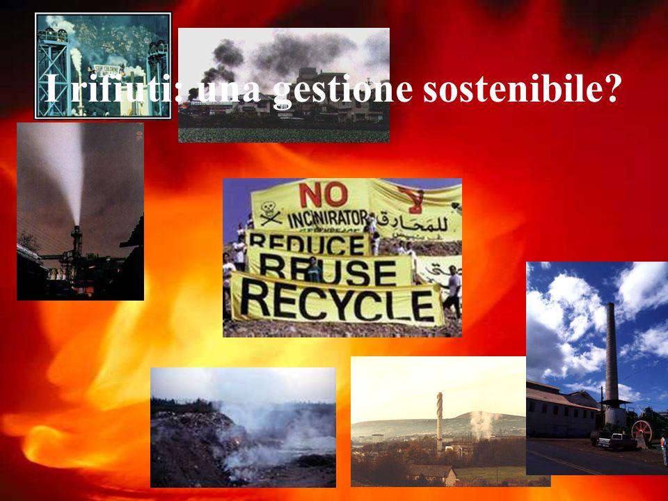 VIS - 24 Novembre 2007, Caserta I rifiuti: una gestione sostenibile?