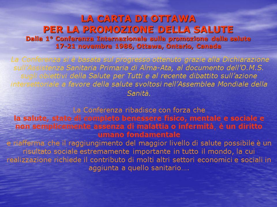 EBM E CITTADINI (Troppa Medicina?) Gianfranco Domenichetti e Roberto Satolli Determinanti di Salute Contributo relativo di ciascun determinante al raggiungimento delletà di 75 anni Settore prettamente sanitario 10-15 % Settore prettamente sanitario 10-15 % Patrimonio genetico tra il 20 -30 % Patrimonio genetico tra il 20 -30 % Ecosistema 20 % Ecosistema 20 % Gradiente socioeconomico il 40- 50 % Gradiente socioeconomico il 40- 50 %