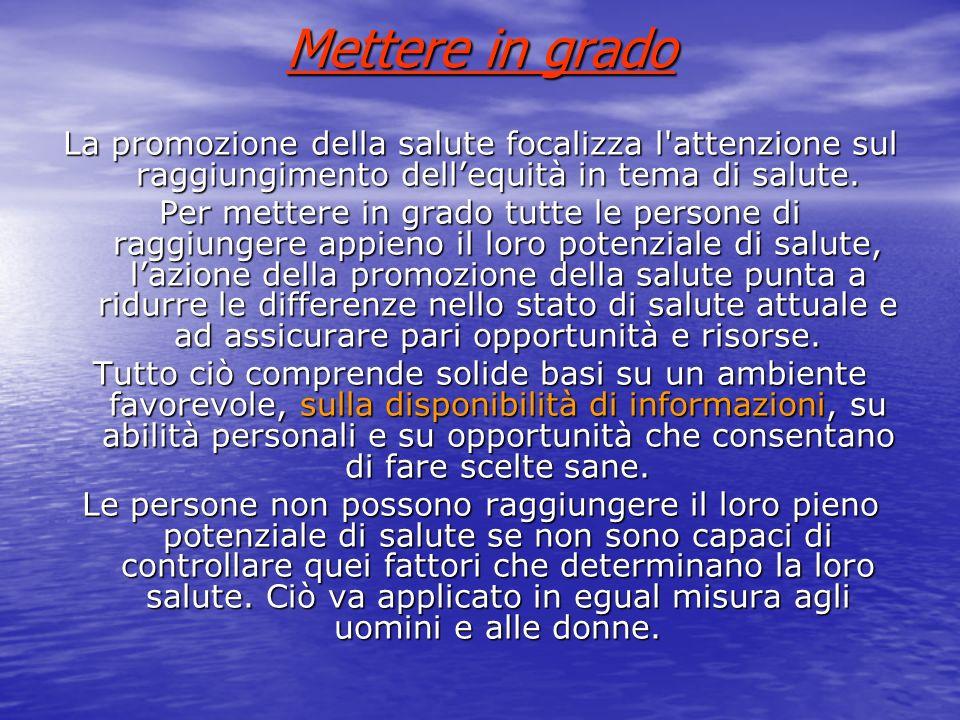 Altroconsumo e Consumers International.
