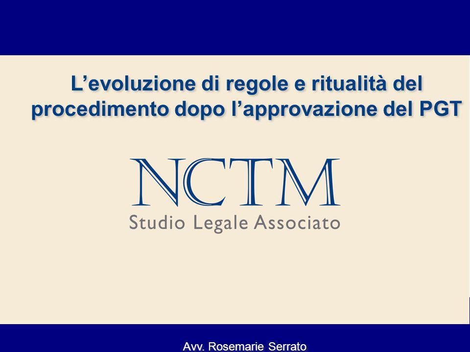 TU EDILIZIA ART.20 PROCEDIMENTO PER IL RILASCIO DEL PERMESSO DI COSTRUIRE 6.