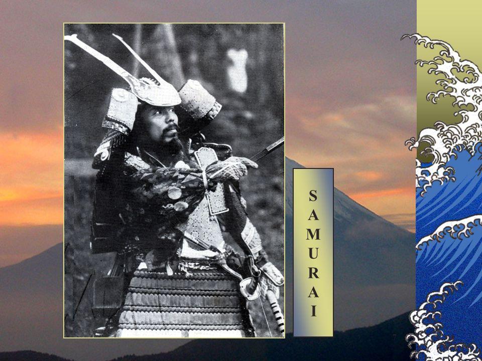 7 SAMURAISAMURAI