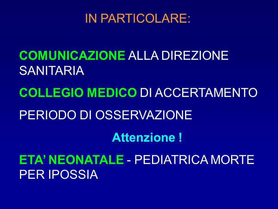 Anestetici, ipnotici, sedativi, analgesici Miorilassanti Atropina Intossicazioni (alcool ecc.) FARMACI STATI DEPRESSORI S.N.C.