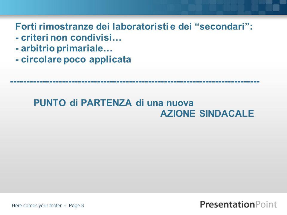 TEAM BIASIOLI: riconfermato nel Settembre 2002 e 2005 Il lavoro del team Biasioli (Biasioli, Clivati, Poerio, Cassi) viene apprezzato dai dirigenti sindacali CIMO, che -nel Settembre 2002 (XXVII Cong.