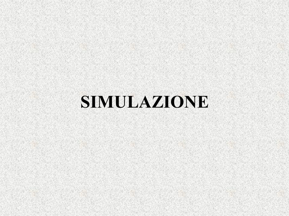 SIMULAZIONE