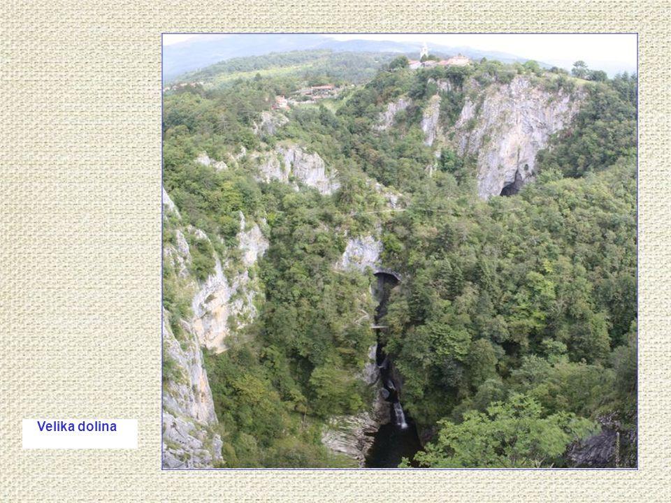 Velika dolina