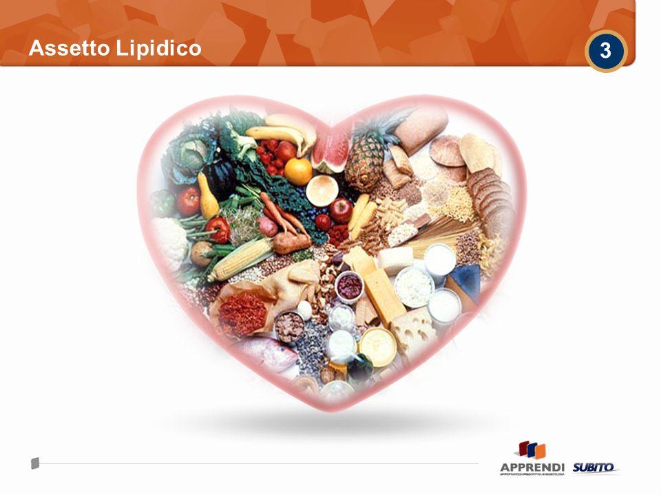 Assetto Lipidico 3