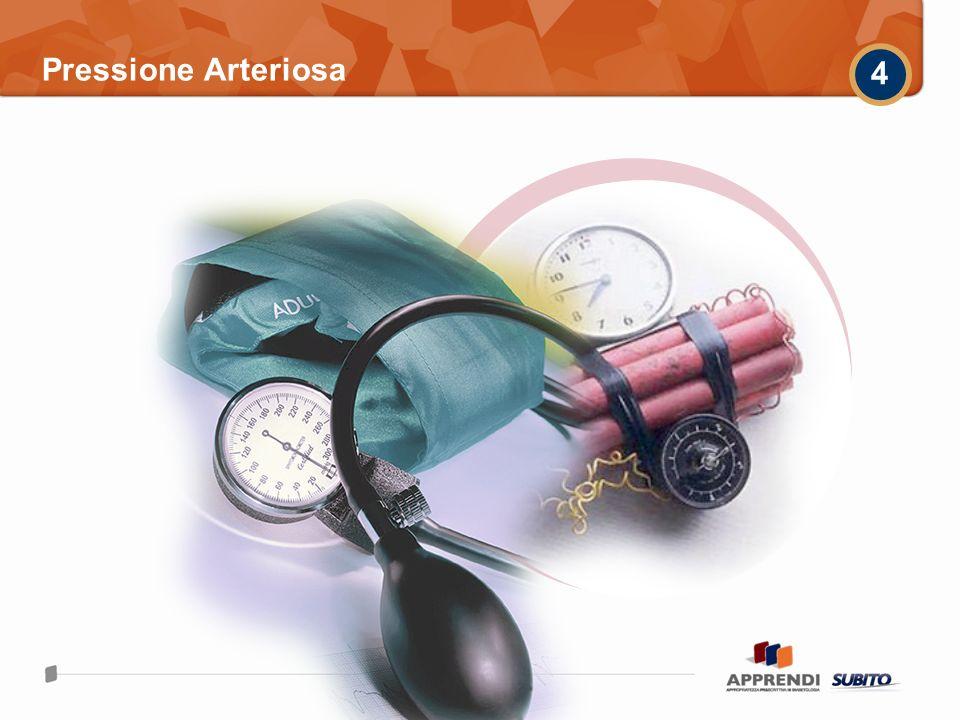 4 Pressione Arteriosa