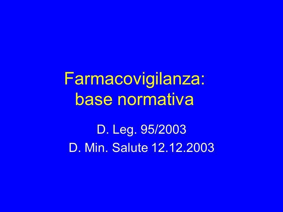 Medici e altri operatori sanitari Industria Farmaceutica Resp.