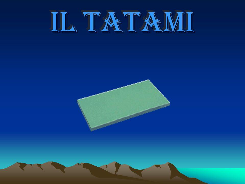 Il tatami