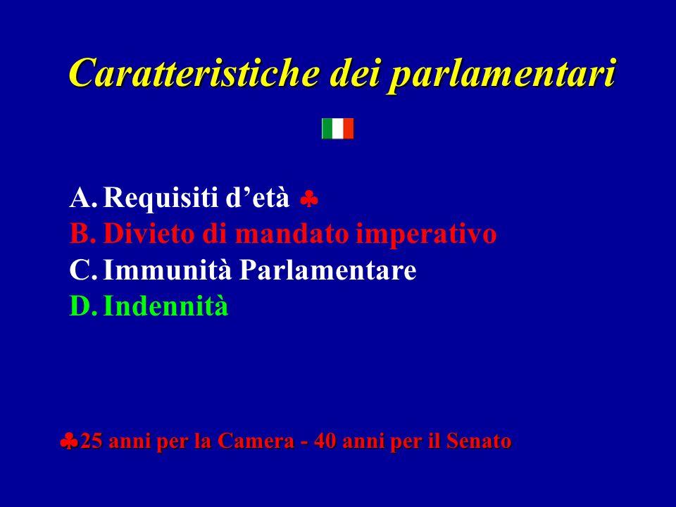 Il Parlamento si riunisce in seduta comune nei seguenti casi: 1.Elezione 1.Elezione del Presidente della Repubblica; 2.Elezione 2.Elezione dei 5 giudici costituzionali; 3.Elezione 3.Elezione di 1/3 dei membri del CSM; 4.Messa 4.Messa in stato di accusa del Presidente della Repubblica.