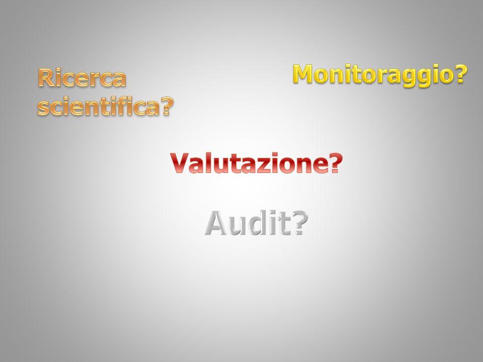 Le decisioni fondamentali La ragioni della valutazione e cosa sintende valutare Chi è incaricato (ha il potere decisonale).