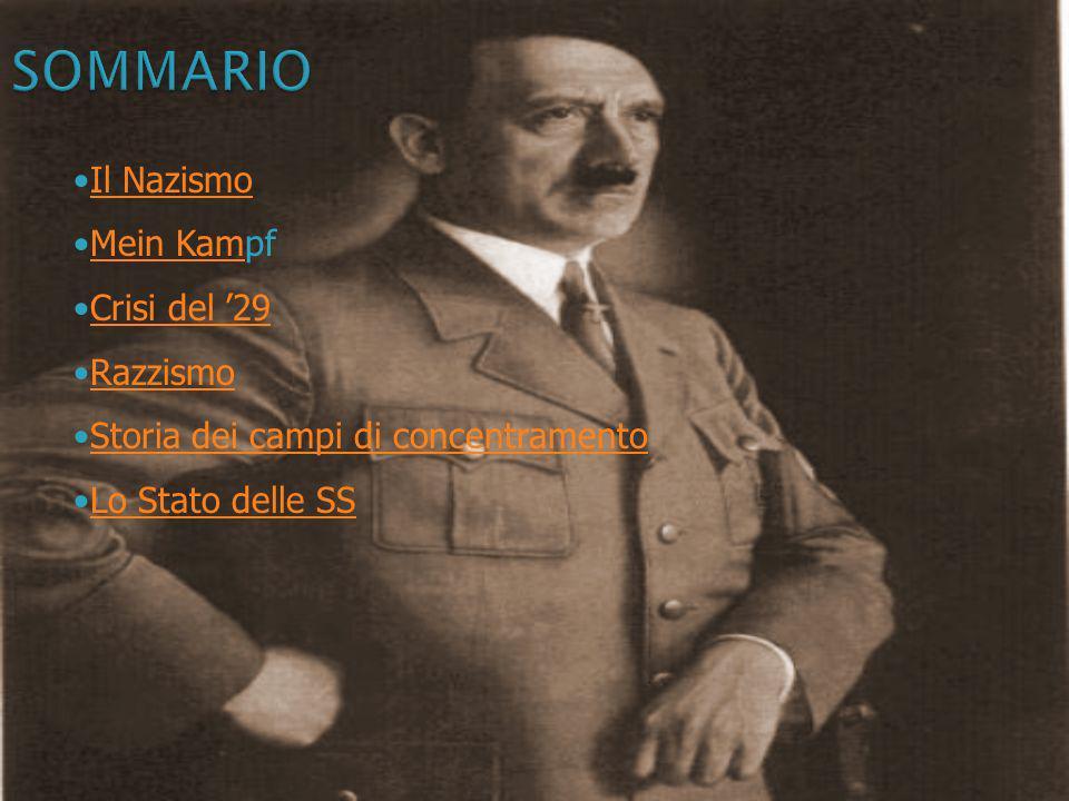 Nella notte tra l8 e il 9 novembre 1938 Hitler scatenò in tutta la Germania azioni violente contro gli Ebrei: fu la notte dei cristalli.