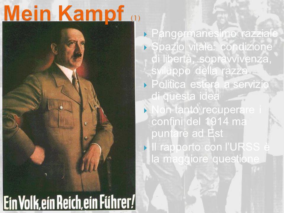 Distrutte le organizzazioni sindacali, il nazismo promosse la concentrazione del capitale, rendendo obbligatori i trust, perché le industrie tedesche