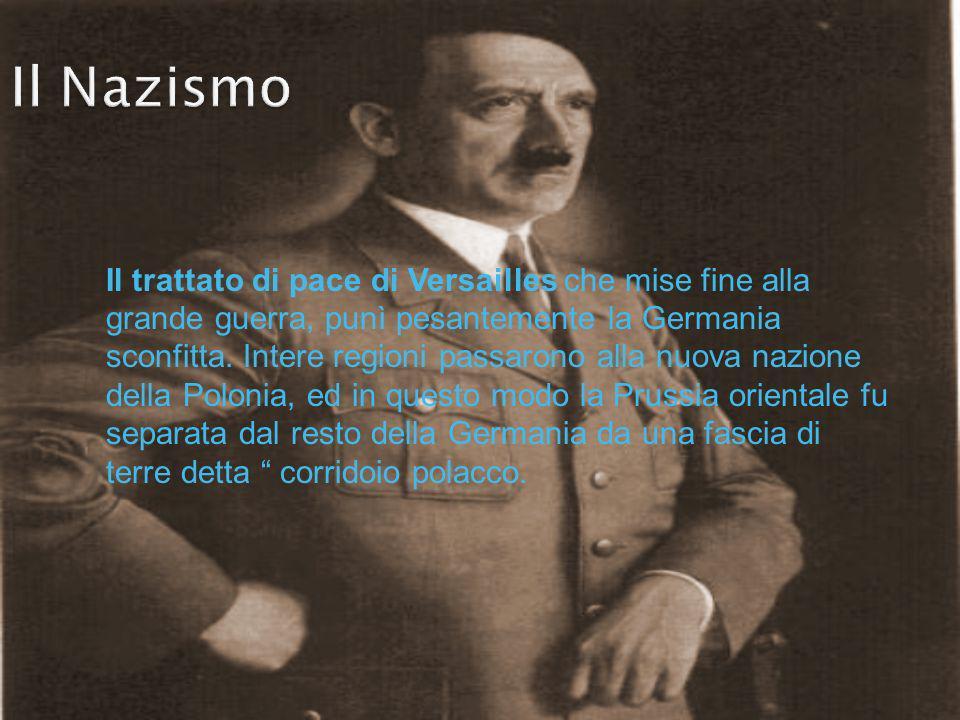 SOMMARIO Il Nazismo Mein KampfMein Kam Crisi del 29 Razzismo Storia dei campi di concentramento Lo Stato delle SS