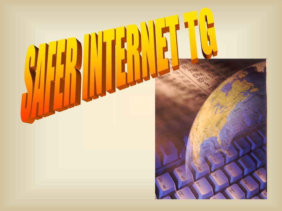 Comune di Lissone Per una maggiore sicurezza nelluso delle nuove tecnologie Per evitare la diffusione di contenuti illegali e dannosi per i minori