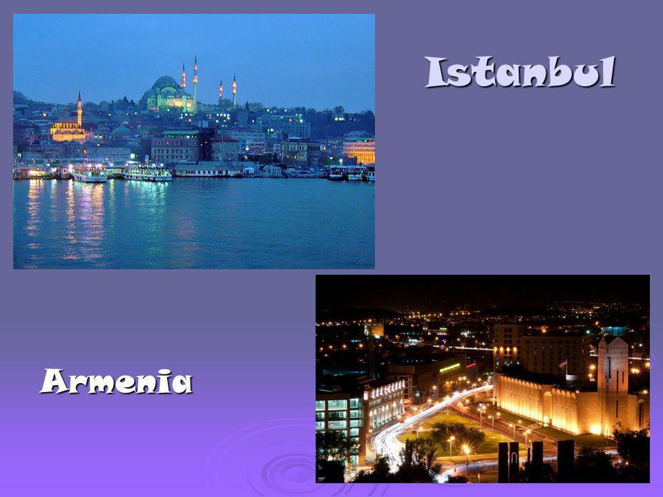Istanbul Armenia