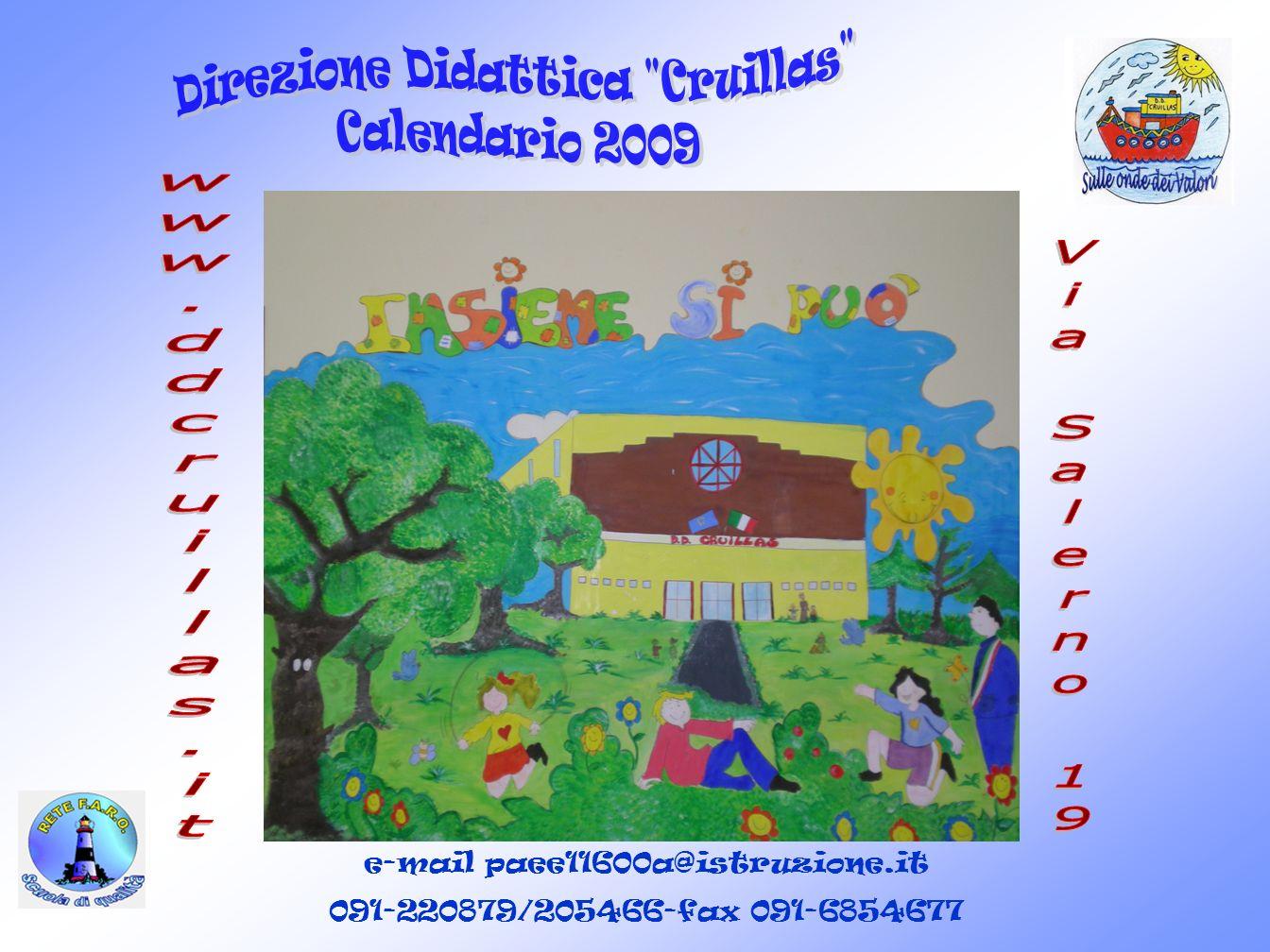 e-mail paee11600a@istruzione.it 091-220879/205466-fax 091-6854677