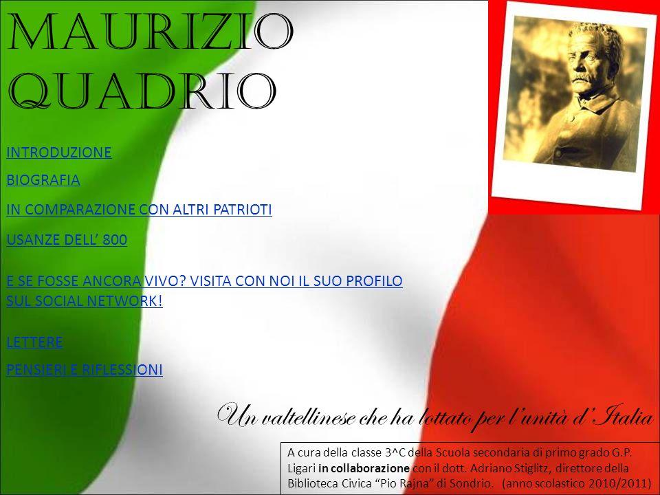 Io non sono nata in Italia ma vivendoci da molti anni mi sento anchio italiana.