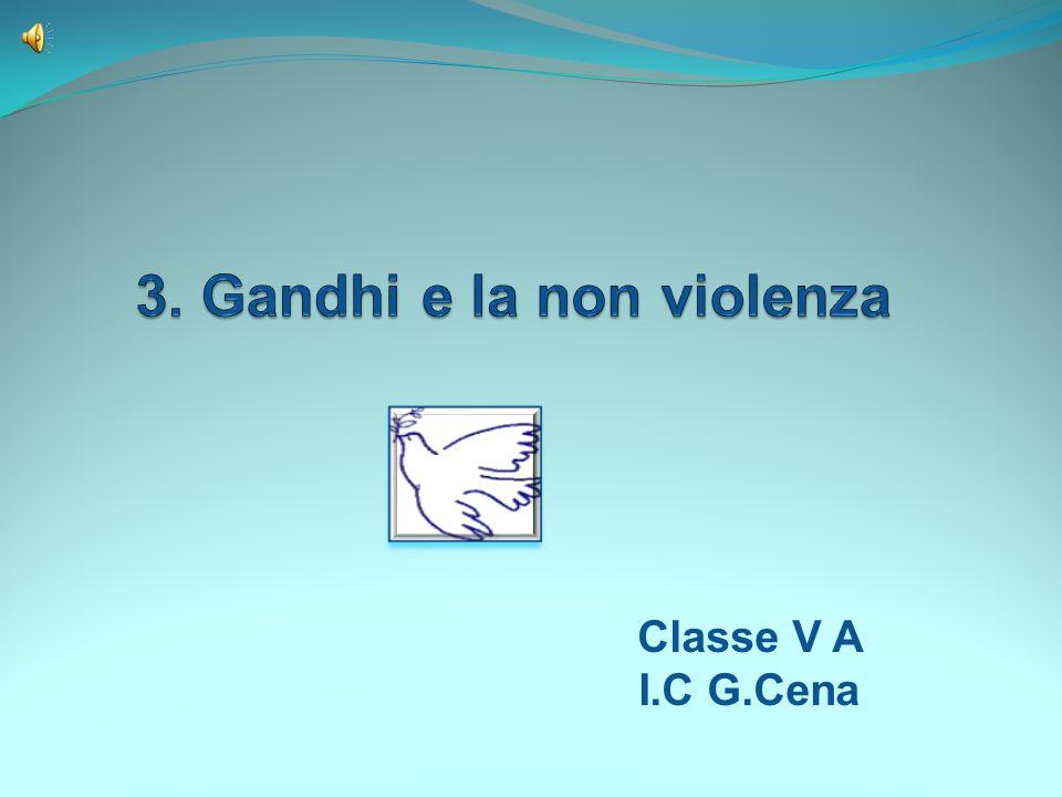Classe V A I.C G.Cena