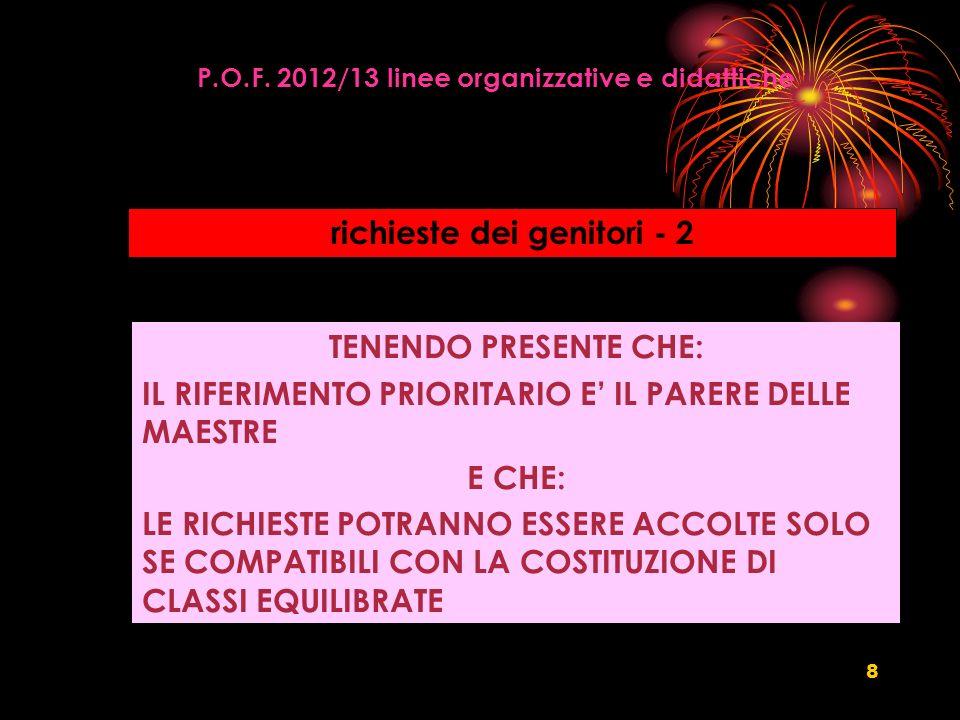 9 OFFERTA FORMATIVA a.s. 2012/13