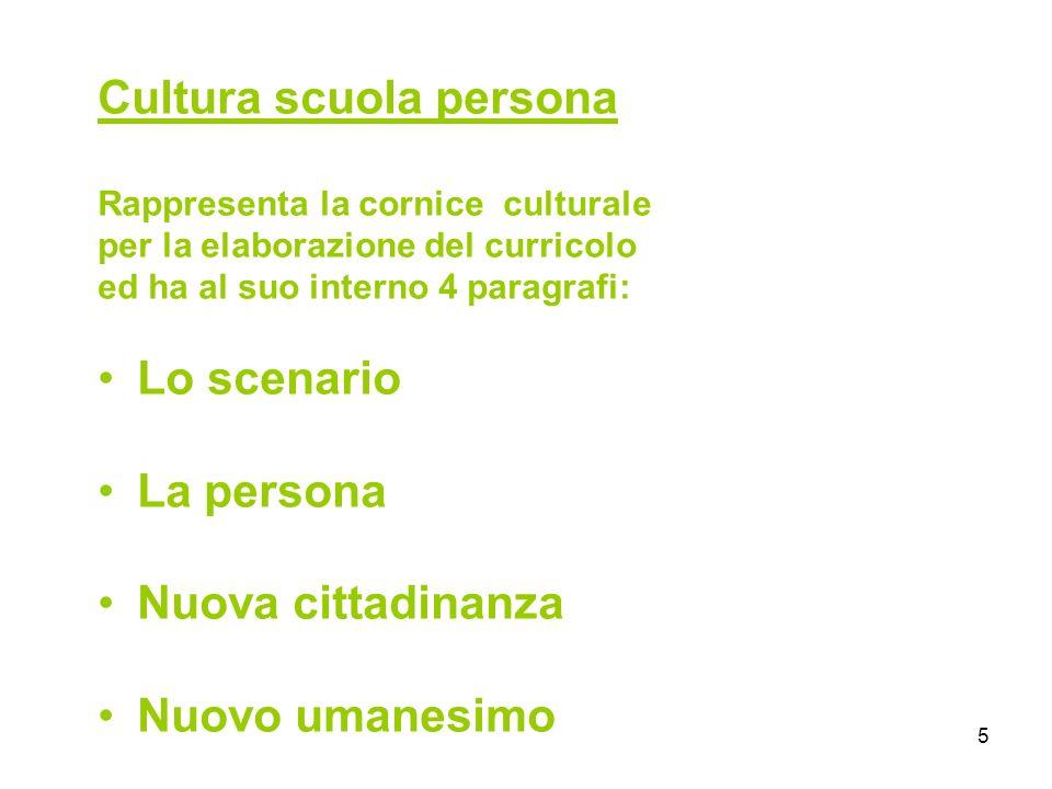 6 La scuola nel nuovo scenario Le dipendenze La svalutazione del sapere Culture ed orizzonti diversi Ricerca di un ruolo nel gruppo Confitti nelle relazioni Mancanza di sicurezza nel futuro