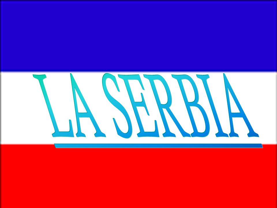 LA STORIA La Serbia fu sottoposta alla dominazione turca, prima di entrare nellImpero Austro Ungarico nel 1908.