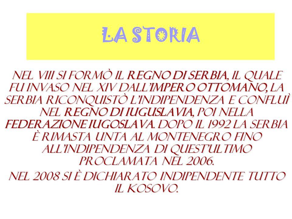 BATTAGLIA DEI TURCHI CONTRO LESERCITO SERBO