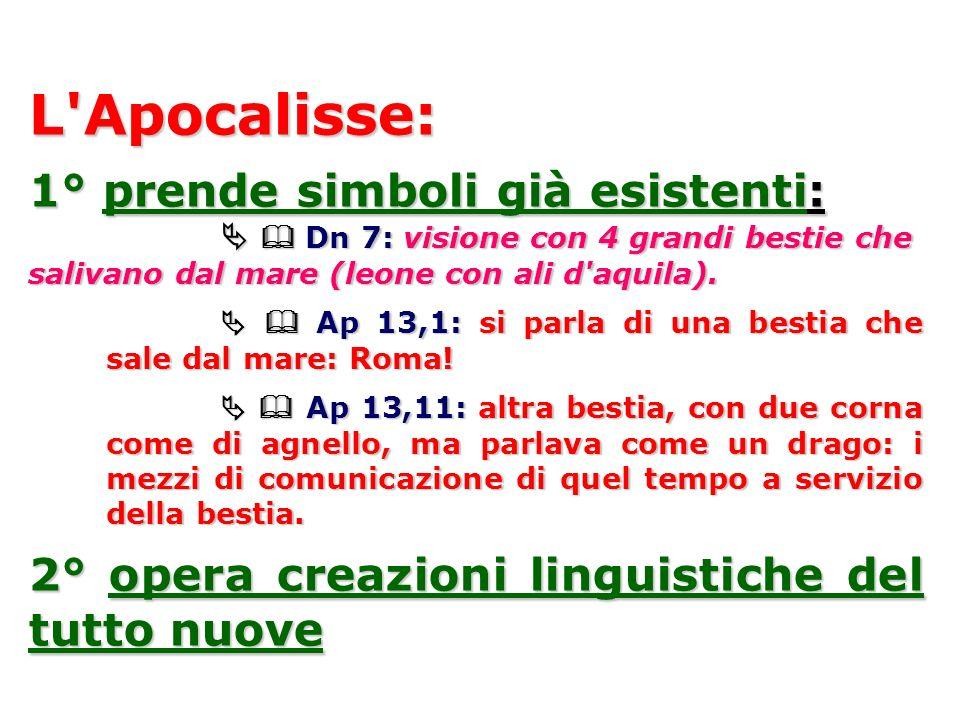 CHIAVI DI INTERPRETAZIONE Simbolismo cosmico Simbolismo antropologico Simbolismo zoomorfo Simbolismo cromatico Simbolismo geofisico Simbolismo aritmerico
