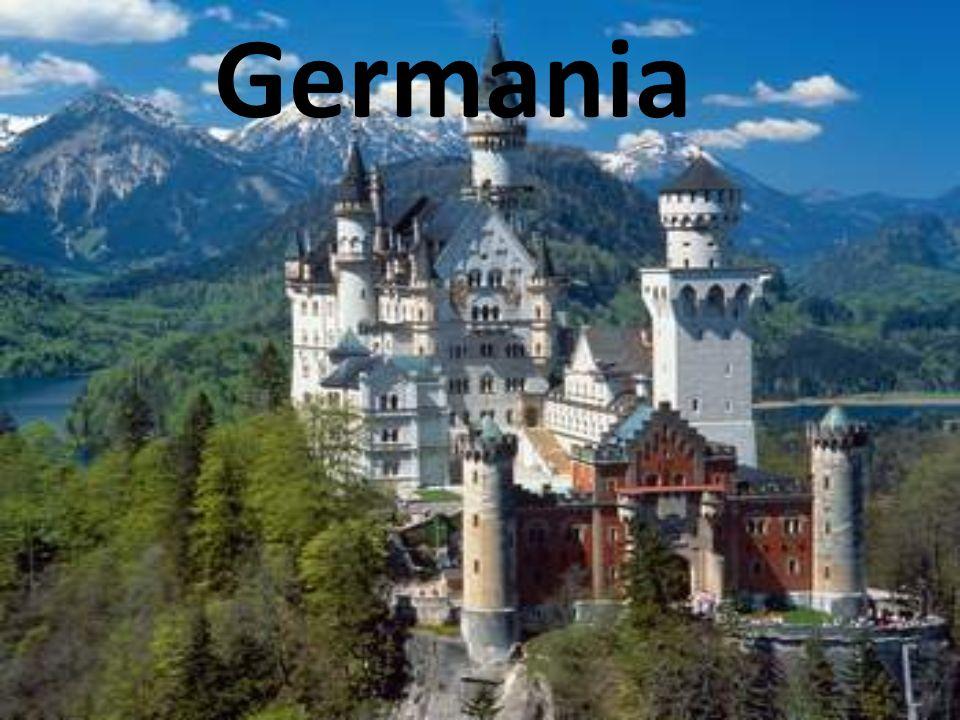 La storia La storia della Germania è caratterizzata da una grande complessità, ed è strettamente dipendente dalla definizione che si assume come corretta per collocare politico-geograficamente la Germania stessa.Germania Come stato nazionale, la Germania non esiste fino al 1871.